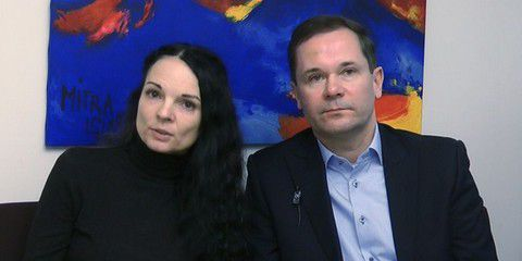 Haartransplantation: Entscheiden Partnerin/Partner mit ...?