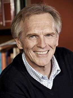 Peter Thurnhart 2014