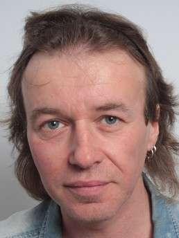 Norbert Greiner dopo il trattamento