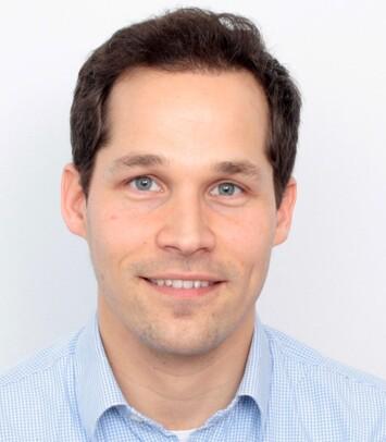 Clemens Schwaiger dopo il trattamento