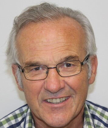 Friedrich Hirschberger dopo il trattamento