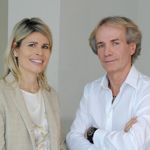 Claudia und Karl Moser