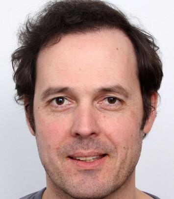 Dietmar Z. dopo il trattamento
