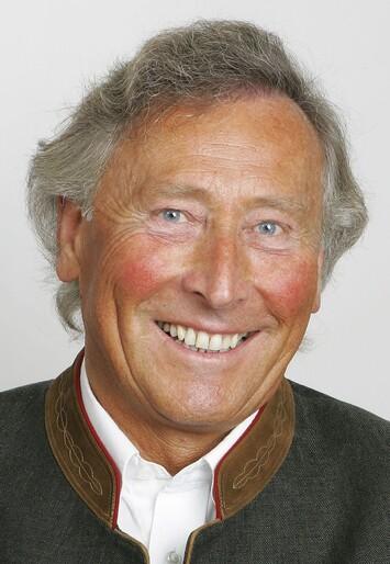 Alfons Wieland dopo il trattamento