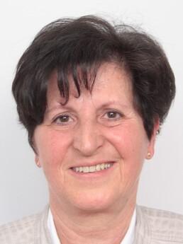 Renate Prenneis nach der Behandlung