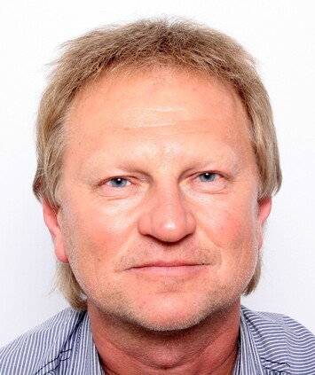Michael V. dopo il trattamento