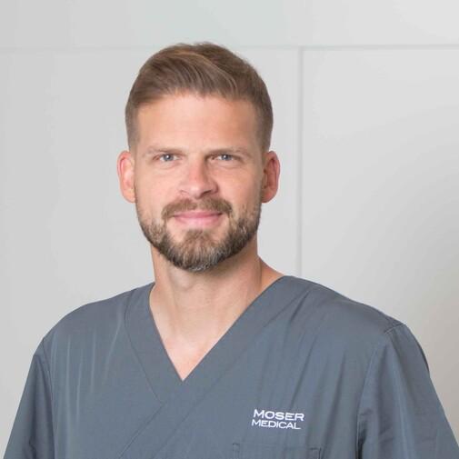 Dr. Markus Horacek