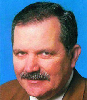 Herbert Krottendorfer dopo il trattamento
