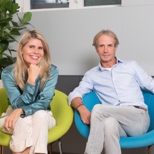 Karl and Claudia Moser