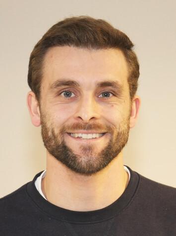Philipp Huspek dopo il trattamento