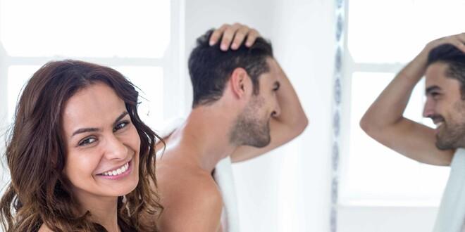 Neue Behandlung: Mikropigmentierung für dichteres Haarbild