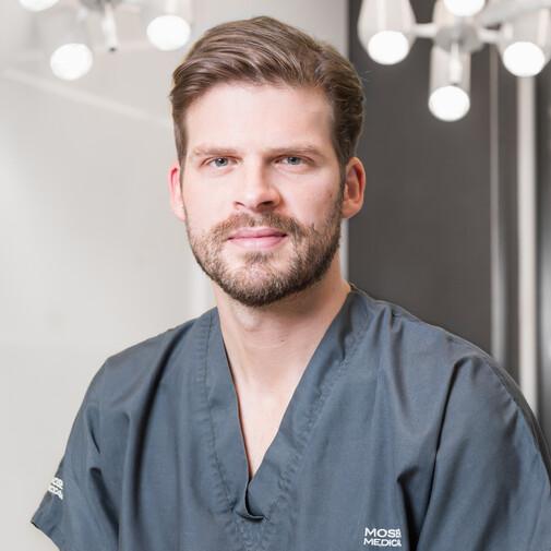 Markus Horacek, MD