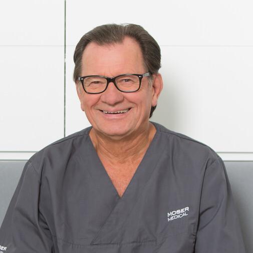 Dr. Franz Veit