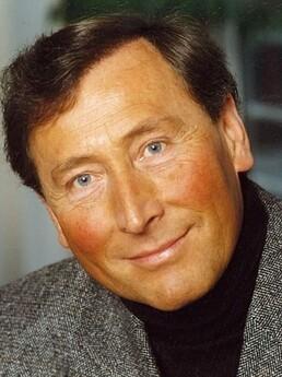 Alfon Wieland im Jahr 1999