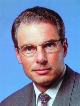1993 - 1 Jahr nach der Haartransplantation