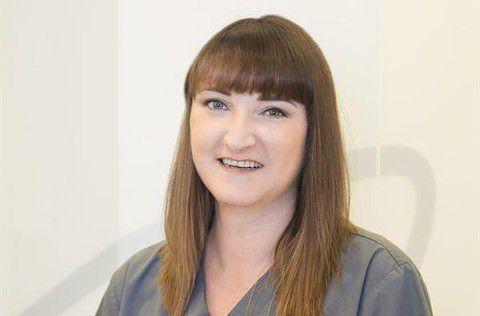 Neu im Ärzte-Team: Dr. Gabriela Katharina Muschitz